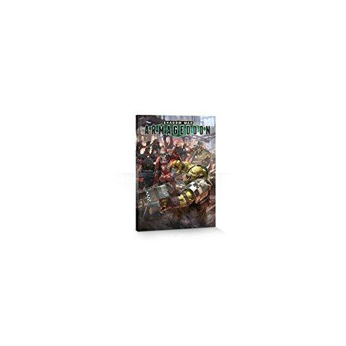Shadow War Armageddon Rulebook
