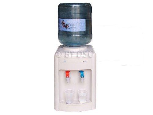 G-Tec - Dispensador de Agua Caliente y Fría de Sobremesa ...
