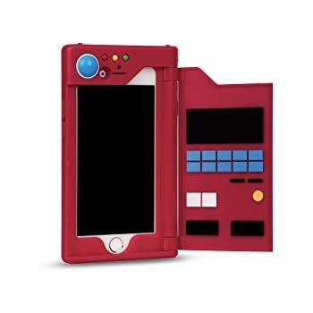 online store bde58 48330 Amazon.com: PHONEDEX JAPAN Pokedex Phone Case For iPhone 6/ iPhone ...
