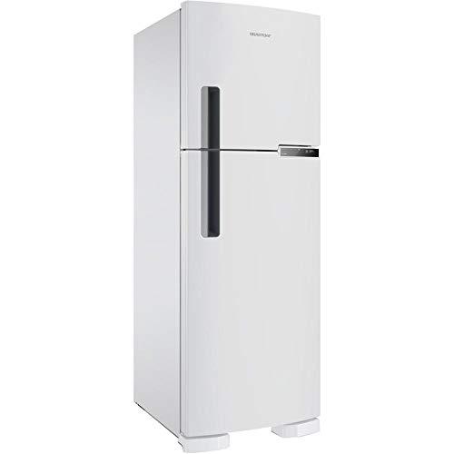 Geladeira Brastemp Frost Free Duplex 375 litros cor Branca - 220V