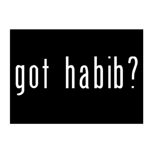 teeburon-got-habib-pack-of-4-stickers