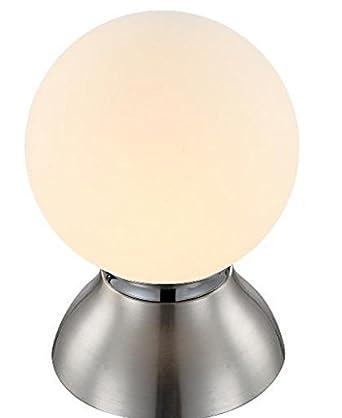 Schreibtisch-Lampe LED Tischlampe Büro-Leuchte dimmbar Nachttischlampe Touch