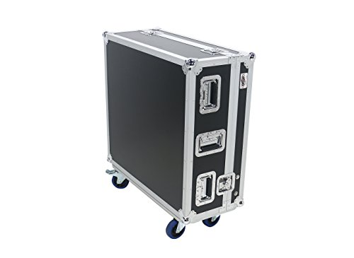 OSP Cases | ATA Road Case | Mixer Case for Soundcraft SI-Impact Mixing Console | Doghouse | ATA-IMPACT-DH by OSP