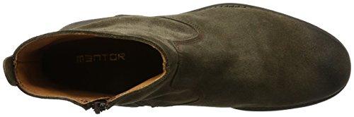 Stivali Elephant Marrone Elephant M1165 Uomo Mentor AOYqf