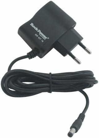 Rockpower Netzteil/Adapter 12V DC / 500 mA