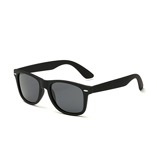 TIANYESY Classic Polarized Vintage Wayfarer Sunglasses - Wayfarers Vintage