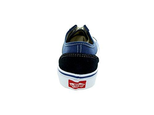 Mode K Enfant ture AuthenticBaskets White Mixte Navy Vans 0Xk8nPwO