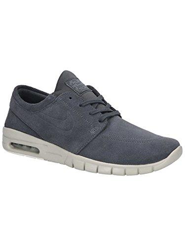 Nike Sneaker Uomo Grigio Grau dark grey/dark grey/light