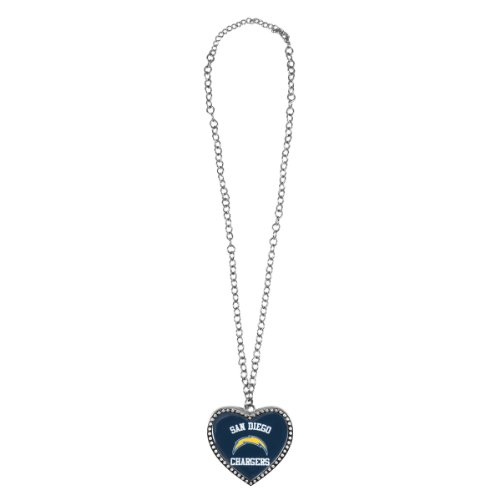 NFL San Diego Chargers Charming (San Diego Chargers Jewelry)
