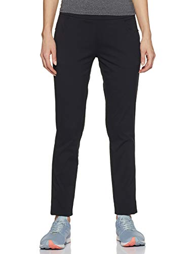 - Columbia Women's Anytime Casual Pull On Pant, Black, Medium x Regular