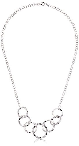 Large Link Cable Chain Necklace