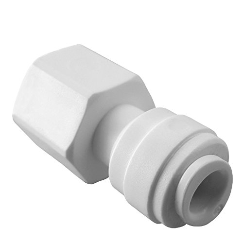 Express Water Adapter Fitting Connection