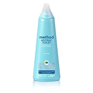 Method Antibacterial Toilet Bowl Cleaner (pack of 6)
