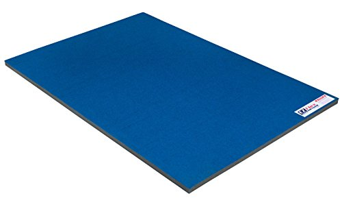 EZ Flex 4' x 6' Home Cheerleading/Gymnastics Mat