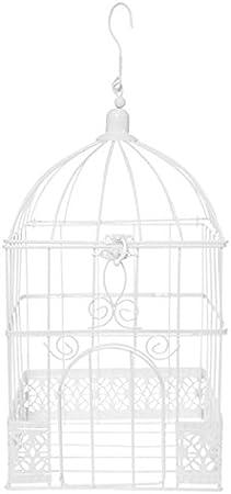 Santex 5313–1, Hucha jaula cuadrada blanca