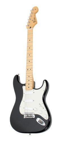 Mid Boost Kit (Fender Mod Strat Clapton Mid Boost Kit Lace Sensor Gold Pickups Vintage Tuners)