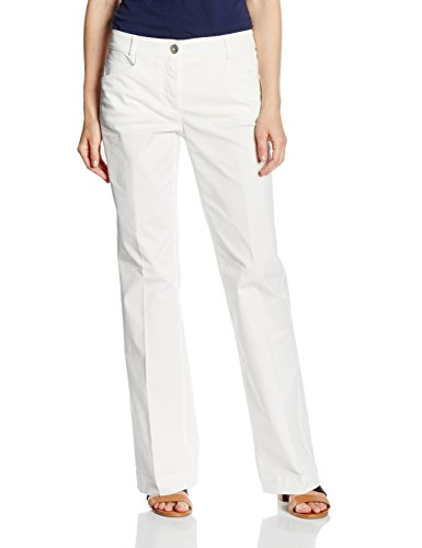 Gerry Weber Tropical Breeze, Azul para Mujer Marfil (Off-White 99700)