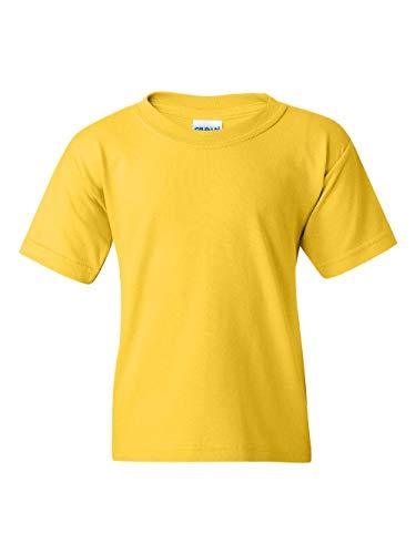 Gildan - Heavy Cotton Youth T-Shirt - 5000B