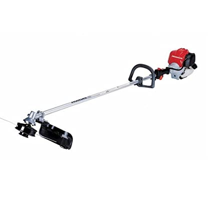 Grass Trimmer New High Quality Brush Cutter Grass Cutter 6 In1 With Gx35 4 Stroke Petrol Engine Multi Brush Strimmer Hedge Trimmer Tree Cutter In Pain Garden Power Tools