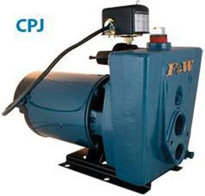 Law Compliant 3/4 Hp Conv Jet Pump ()