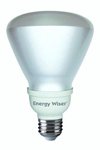 (Bulbrite CF16R30CW/E 16-watt Compact Fluorescent R30 Reflector, Cool)