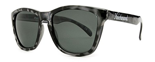 Sunglasses polarized Knockaround black Classic Non Tortoise FqpZ4p