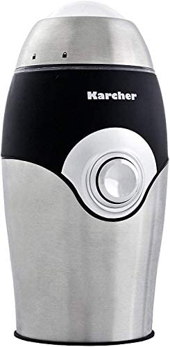 Karcher UM 620 - Molinillo eléctrico universal en acero inoxidable ...