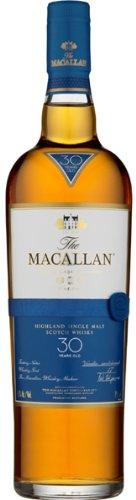 ザ マッカラン 30年ファインオーク [ ウイスキー イギリス 700ml ] B00AW7B82K