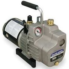 Yellow Jacket 93560 6CFM VAC PUMP 115V SUPEREVAC ()