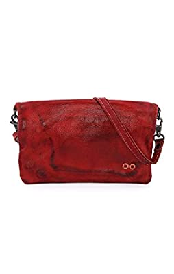 Bed|Stu Women's Cadence Leather Wallet, Crossbody or Clutch