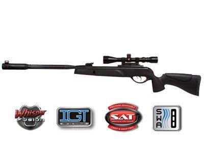 Gamo 611009654 Whisper Fusion .177 Caliber 1300 FPS Air Rifle