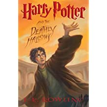 Harry Poter and the Deathly Hallows (Harry potter, Volume 8)