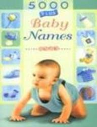Download 5000 Plus Baby Names PDF