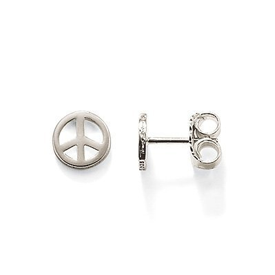 Earrings Sabo Thomas (Thomas Sabo Peace Sign Stud Earrings)