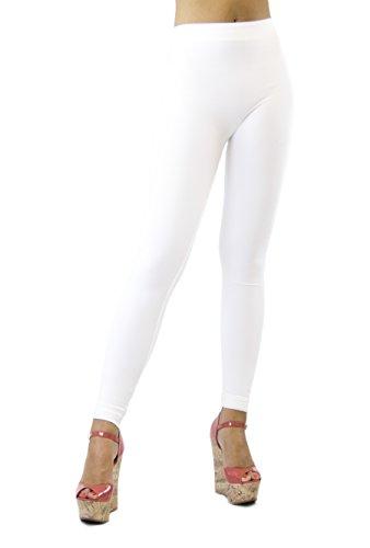 D&K Seamless Full Length Leggings
