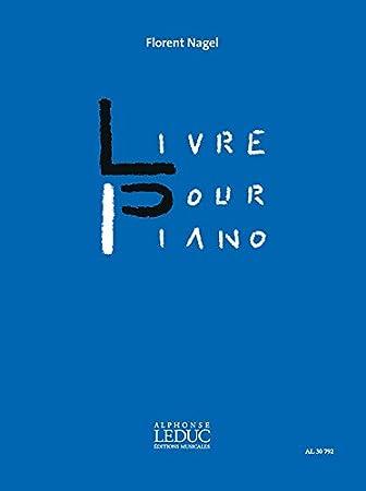 Amazon Com Livre Pour Piano Klavier Musical Instruments