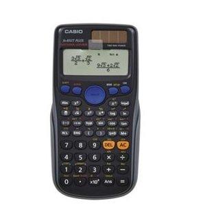 Casio FX 85GT Plus Casio/Calcuso.de CS - 85 GT Plus