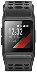Wee'Plug Explorer III Grey - Reloj Inteligente GPS para Adulto, Unisex, Color Gris