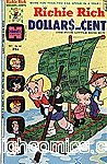Richie Rich Dollars and Cents (1963 series) #63