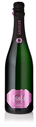 Kessler Rosé brut (6 x 0,75l)