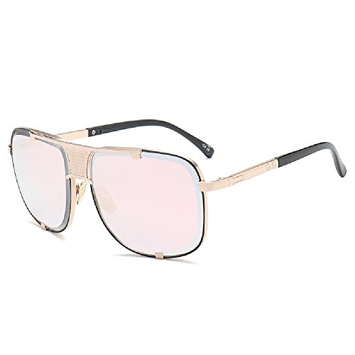 de sol Conductores de sol sol Hombres moda Hombres CHENHUAGafas Conducción de Gafas de C4 Gafas OYqfWUw