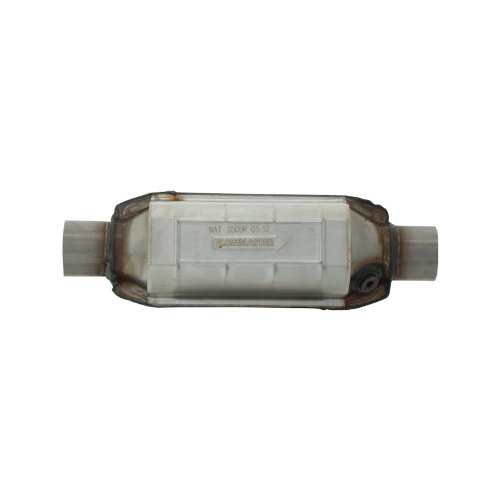catalytic converter for bmw - 7