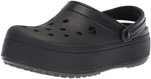 orm ClogBlack/Black,4 US Men / 6 US Women ()