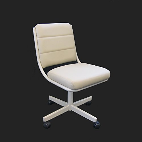 Casual Rolling Caster Chair Polyurethane product image