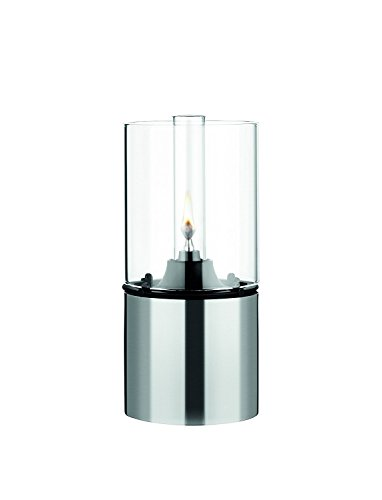 Stelton 1005 Classic Clear Glass Oil Lamp (Stelton Oil Lamp)