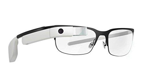 Google Glass Explorer Edition  XE-C
