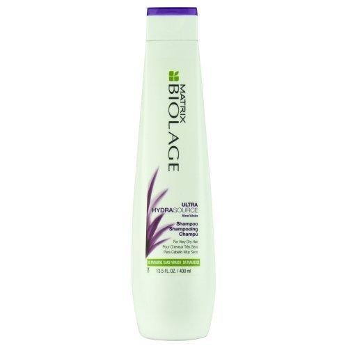 New - Biolage By Matrix Ultra Hydrasource Shampoo 13.5 Oz...