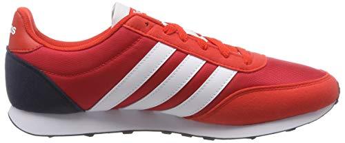 0 Chaussures Pour V 2 coralred De Racer Rouge Ftwwht Course Adidas Homme Conavy 000 qStfW