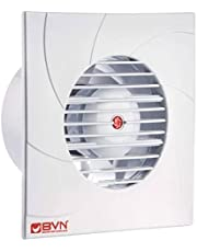 شفاط هواء 6 بوصة للحمام والسقف المعلق-axial exhaust fan 6 inch