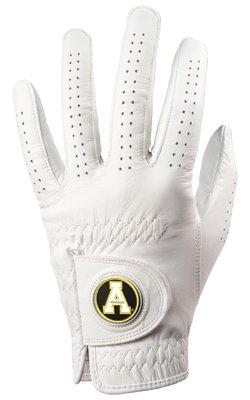 Appalachian State Mountaineers Golf Glove & Ball Marker – Left Hand – Medium   B00BFLNL8G